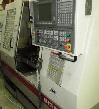 2000 Okuma ESV 3016