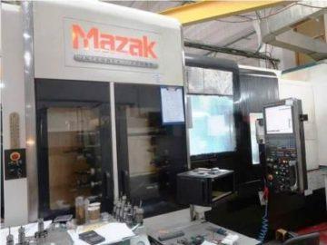 2012 Mazak Integrex i200ST