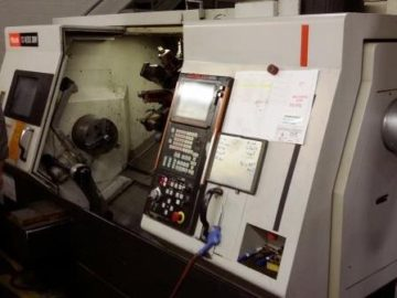 2004 Mazak Quick Turn Nexus 300M