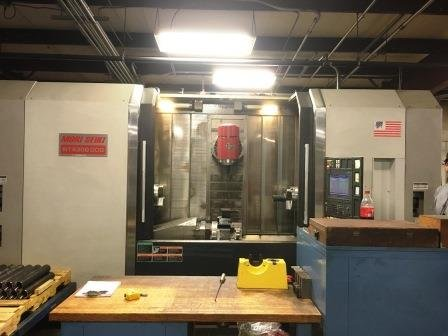 Used 2006 Mori Seiki NT4300 DCG/1500SZ turning center