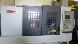 2010 Mori Seiki NV 5000-1B40