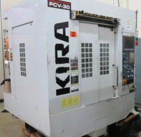 2014 Kira PCV 30