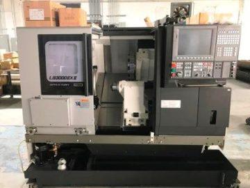 2013 Okuma LB 3000EX II
