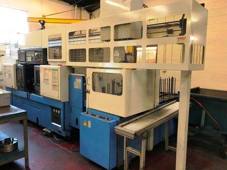 Used 1999 Mazak Multiplex 6200R