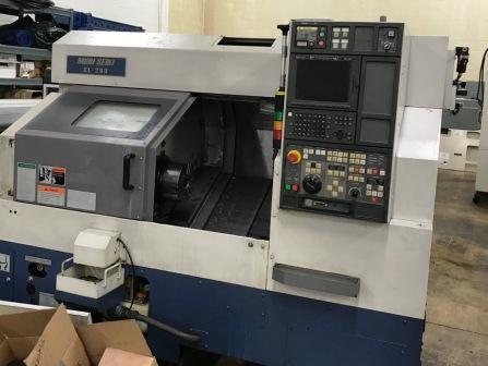 Used 2000 Mori Seiki CL203B