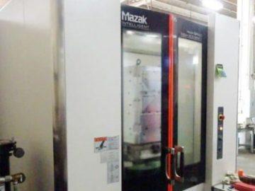 2015 Mazak HCN 4000III