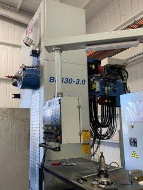 Used 2014 SNK BP 130-3.0 HBM