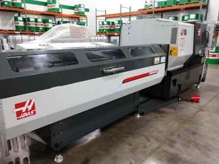 Used 2013 Haas ST-10