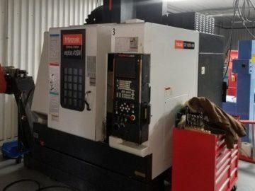 2006 Mazak VCN 410A