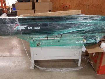 2018 ATS ML-580 Barfeed