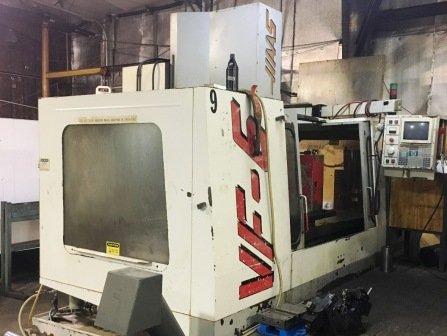 Used 1996 Haas VF-6