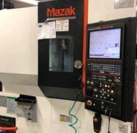 2014 Mazak VCU 400A/5X