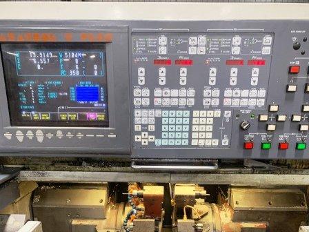 Used 1995 Mazak Multiplex 610