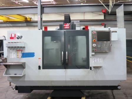 Used 2017 Haas TM-3P
