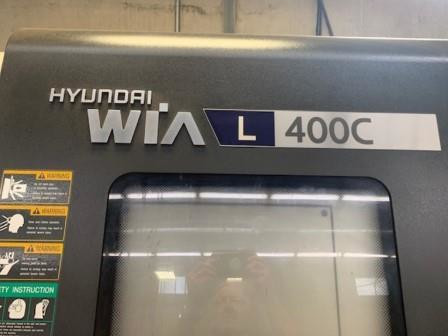 Used 2011 Hyundai Wia L400C