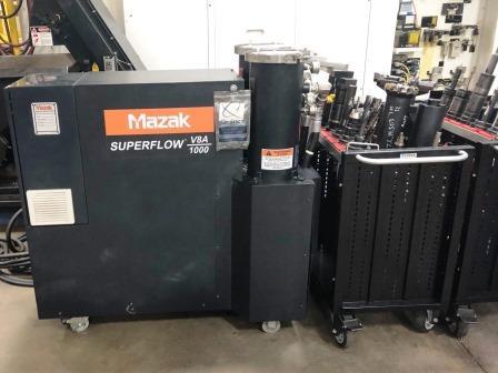 Used 2013 Mazak HCN 12800