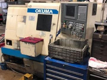 2002 Okuma L370
