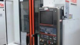 2013 Mazak VCN Compact 3X