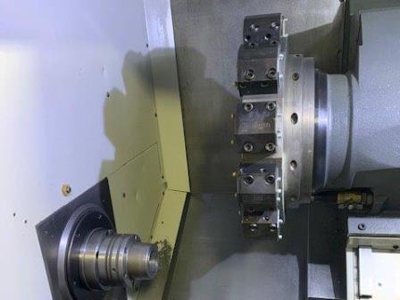 Used 2017 Haas ST-20