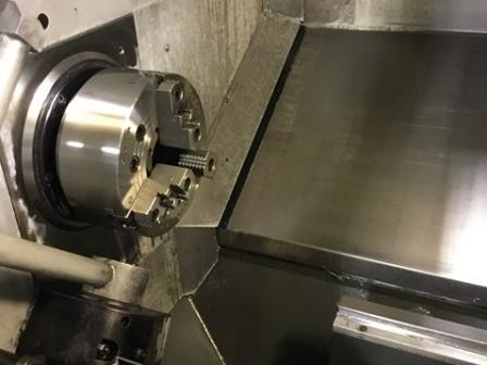 Used 2013 Haas ST-30SSY