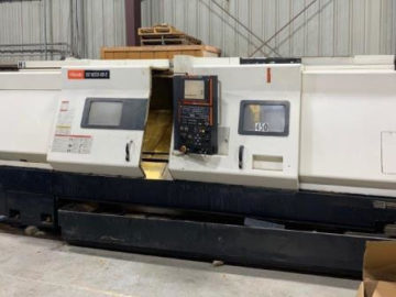 2006 Mazak Quick Turn Nexus 450II