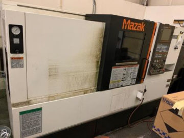 2013 Mazak Quick Turn Smart 200