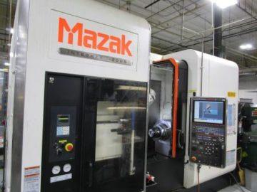 2013 Mazak Integrex i200S