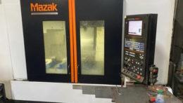 2012 Mazak VCS-530C