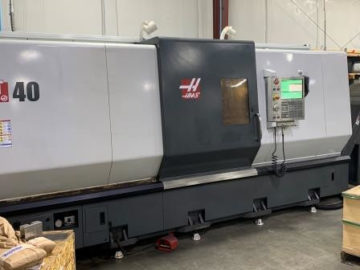 2013 Haas ST-40