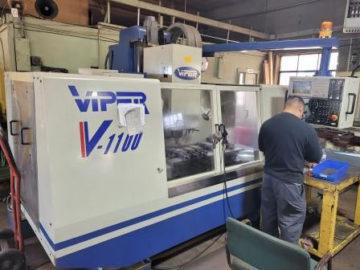 1998 Viper V-1100