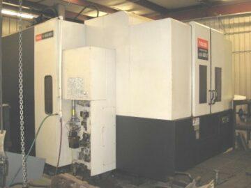 2006 Mazak HCN-6000