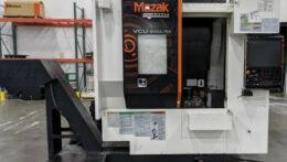 2016 Mazak VCU 500-5X