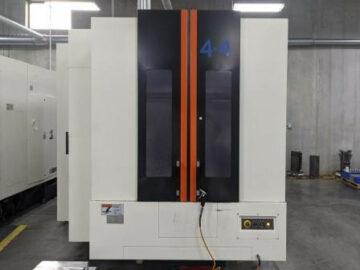 2011 Mazak HCN-4000