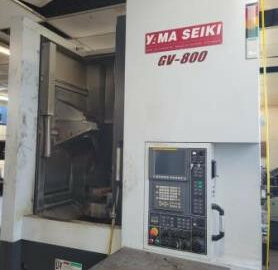 2012 Yama Seiki GV-800